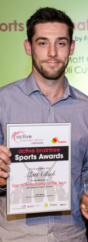 Braintree Sports Awards
